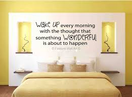 Large Size Of Bedroomvinyl Wall Murals Bedroom Decals Quotes Removable