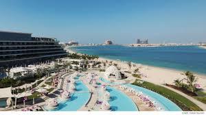 100 Water Hotel Dubai The Rise Of S Midrange Hotels Euronews