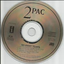 Tupac Shed So Many Tears Remix by 2pac So Many Tears Cd At Discogs