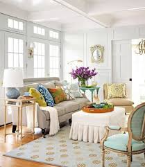 33 farbenfrohe dekoideen fürs wohnzimmer für mehr