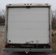 100 Used Box Trucks For Sale By Owner 1998 D Econoline E350 Box Truck Item K6758 SOLD Apri
