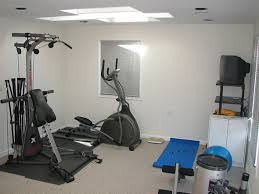 Home Gym Pictures