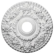 Split Design Ceiling Medallion by 33 Off Cm18ro Rose Ceiling Medallion Ekena Millwork