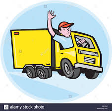 Delivery Truck Driver Waving Cartoon Stock Photo: 282523293 - Alamy Truck Driver Pizza Delivery The Adventures Of Gary Snail Driver Job Description For Resume Best As Kinard Apply In 30 Seconds Truck Holding Packages Posters Prints By Corbis Class A Delivery Truck Driverphoenix Az Jobs Phoenix Daily News Killed Brooklyn Crash Nbc New York Drivers Workers Incurred Highest Number Of Lock Haven Pa Lvotruck Volove Longhaul Truckload Parasol Concept Secure Stock Vector Hits Utility Pole Image 1340160 Stockunlimited Opportunity Experienced Van Quired To Collect And