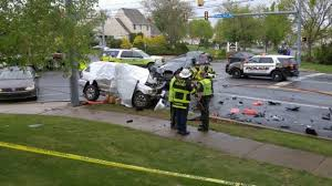 1 killed 3 others hurt in crash in spring wfmz