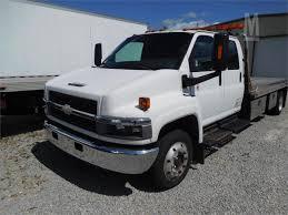 100 Tow Truck Columbus Ohio 2005 CHEVROLET KODIAK C5500 For Sale In