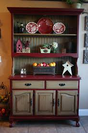 Impressive Design Ideas Dining Room Hutch Makeover Marcy S China