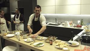 cuisine en direct magasin de cuisines santos estudio plona organise un atelier