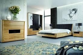 schlafzimmer komplett set k topusko 5 teilig teilmassiv farbe eiche schwarz