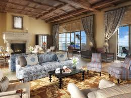 Los Angeles Warm Paint Colors For Living Room Mediterranean With Custome Furniture Farmhouse Dining Tables Ecclectic Furnishings