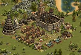 Forge Of Empires Halloween Quests 9 by Smallville And Tiny Town Page 3 Forge Of Empires Forum