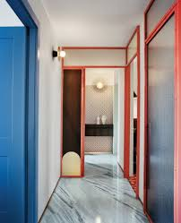 100 Apartment Design Magazine A New That Conjures The Spirit Of 1960s Milan