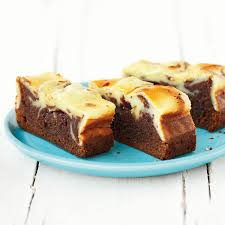 käsesahne brownies
