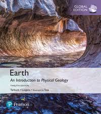 Earth An Introduction To Physical Geology Global Edition E Bok