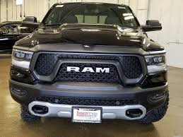 2019 RAM 1500 REBEL CREW CAB 4X4 5'7 BOX