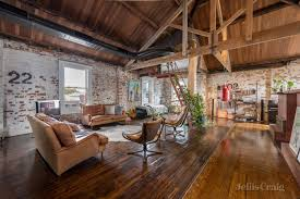 100 Warehouse Living Melbourne 2279 Oxford Street Collingwood Apartment For Lease