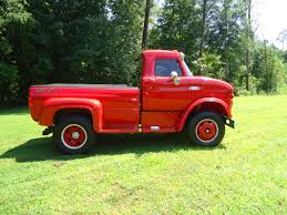 Storage Yard Classic: 1963-70 Ford N-Series Trucks