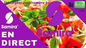 cuisine en direct samira tv en direct