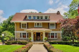 100 Homes In Kansas City 67 Janssen Pl MO 4 Bed 35 Bath Single