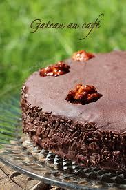 gateau au cafe et chocolat recette simple et facile dessert rapide