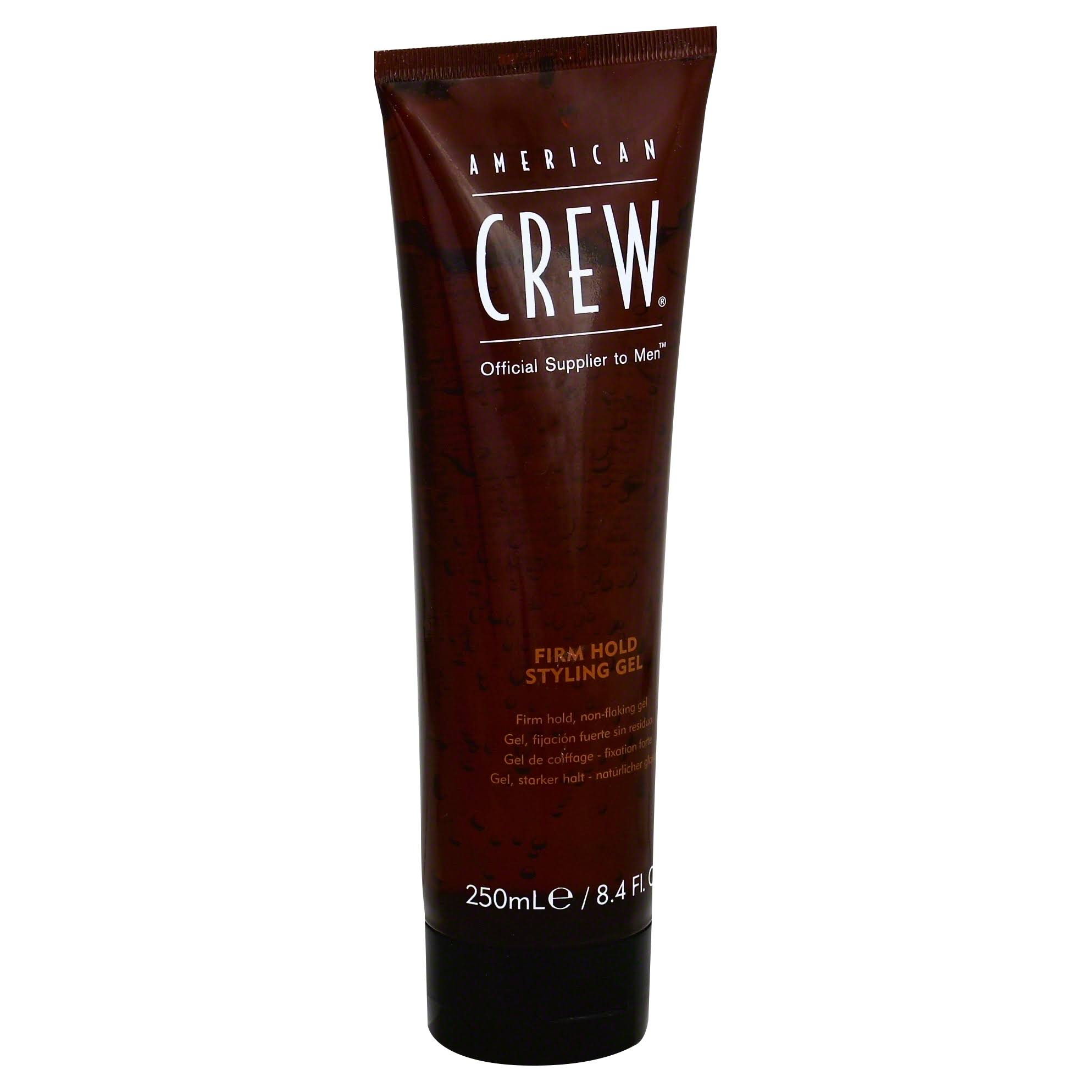 American Crew Styling Gel Firm Hold