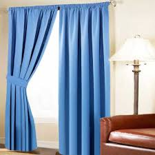 Teal Blackout Curtains Pencil Pleat by Linens Limited Thermal Blackout Pencil Pleat Curtains Ebay