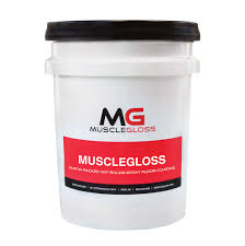 100 Solids Epoxy Floor Coating by Musclegloss 100 Solids Epoxy Musclegloss