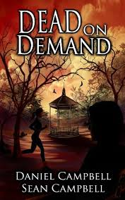 Dead On Demand A DCI Morton Crime Novel Book 1 By Campbell