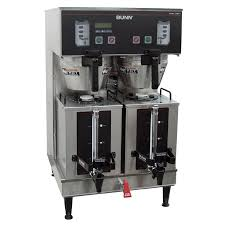 Fast And Efficient Make A Cup Coffee With Bunn Commercial Maker