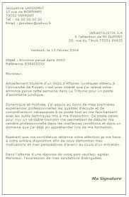 lettre de motivation cadre lettre de motivation 2017