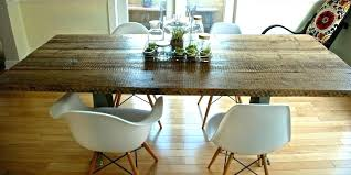 Diy Kitchen Table Plans Dining Room Chairs Building Kits Unique