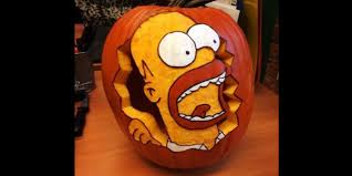 Pumpkin Carving Throwing Up Templates 31 pumpkin carvings for comedy nerds huffpost