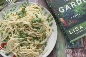Spaghetti and Peas