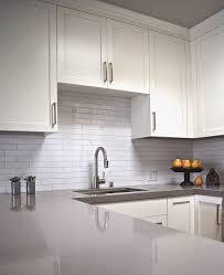 quartz kitchen counter love before after kitchen remodel