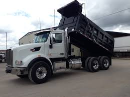 100 Dump Trucks For Sale In Alabama Truck Bodies Warren Truck Trailer C