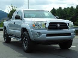 2005 Used Toyota Tacoma Access 128