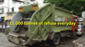 100 Garbage Truck Video Youtube Mumbai Is Overflowing With Garbage YouTube