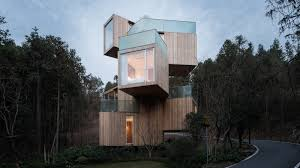 100 Architecture Houses 8 Houses Built In The Unlikeliest Of Places CNN Style