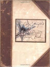 Lady Cottingtons Pressed Fairy Book Terry Jones Brian Froud 9781857933369 Amazon Books