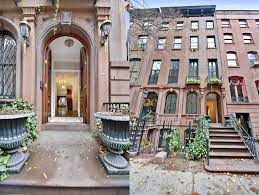 100 Park Avenue Townhouse Beautiful Brownstone Off In Murray Hills Historic