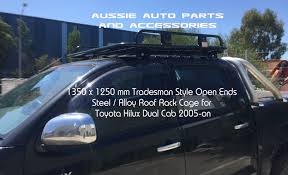 Aussie Auto Parts And Accessories Toyota Hilux Dual Cab 2005-2015r ... Tradesman Alinum Midsize Flush Mount Tool Box Walmartcom Canopy West Truck Accsories Fleet And Dealer Ford F150 Parts Silverado 1500 Sierra Ram Protop High Roof 4x4 Tyres Camper Shells Santa Bbara Ventura Co Ca Interior Trucks 2016 Beautiful New 2018 2500 4d Rmx Accessory Specials Truck Toolbox Vehicle Compare Boxes The Home Depot Canada