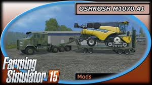 Farming Simulator 15 Mods - OSHKOSH M1070 A1 Truck & Trailer Pack ... A1 Truck Wash Center Lohne Home Facebook A Wrecked Gas Truck Blocks The Autobahn In Direction Of Stock New Parking Spaces For Trucks Will Be Created At Rest Areas Along Truckfax Scot From Deep Archives Part 1 3 Jet Photos Images Alamy Driving School Boulder City Gezginturknet Hyster A150xl 15 Ton Electric Forklift Youtube A2hd American Simulator Trailer Repair
