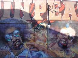 Mac Dre Mural Sf by Photos Barritz Official Site