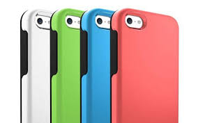 OtterBox Symmetry Series iPhone 5c Case