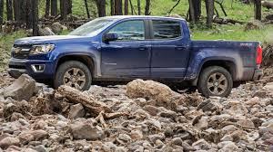 Off-Road Review: Chevrolet Colorado Diesel – Expedition Portal