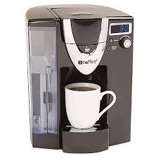 ICoffeeR Opus Single Serve Coffee Maker