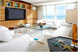 Safari Themed Living Room Ideas by How To Beautify The Living Room At Home Using Beachy Living Room