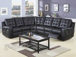 Decoro Leather Sectional Sofa by Leather Sectionals With Recliners Home Decoration Ideas