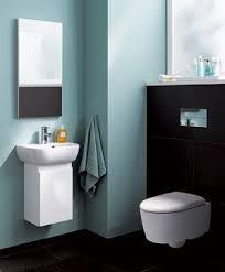 farben im bad perfekt kombiniert gäste wc gäste wc