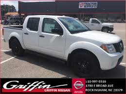 100 Nisson Trucks 2018 Nissan In Rockingham NC